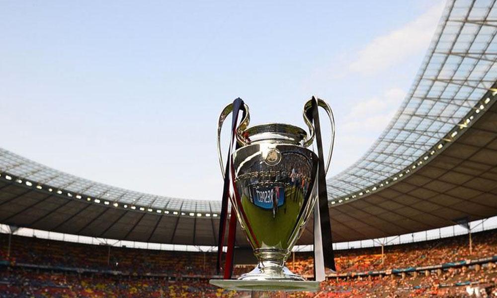 Finale de la ligue des champions un billet sur trois - Vente billet finale coupe de la ligue ...